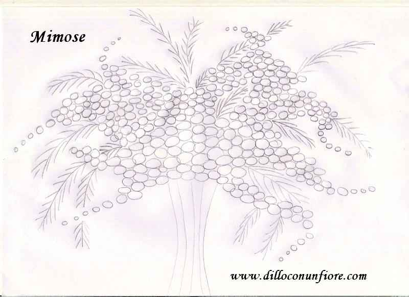 Olive Tree Coloring Coloring Pages
