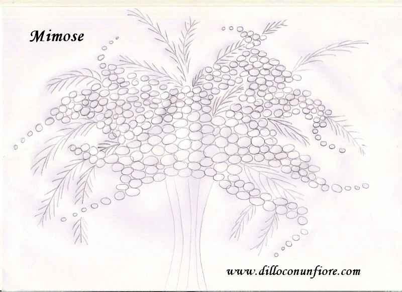 Festa Della Donna Mimose Foto Poesie Eventi Mostre Sulla Donna